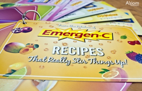 AxiomMarketing,Inc. Emergen-C